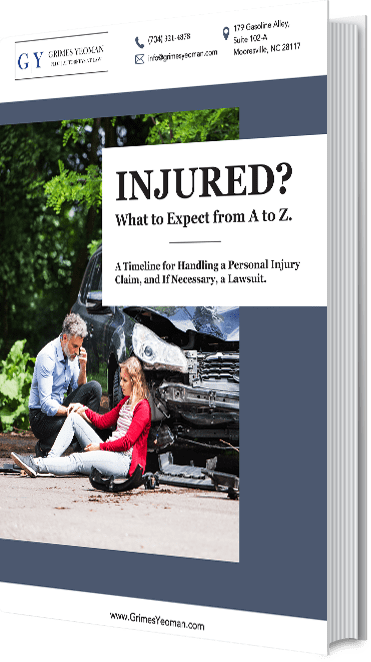 INJURED? READ OUR FREE BOOK